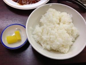 藤ヶ丘食堂めし大20190427