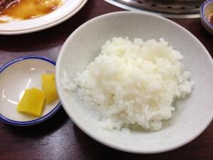 藤ヶ丘食堂めし小20190427