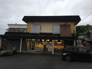 尾崎屋食堂外観20190609