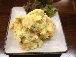きじまポテトサラダ20190707