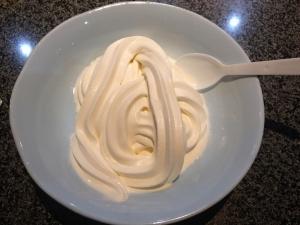 あみやき亭ソフトクリーム20190728