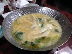 魚長鍋20190810