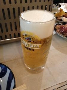 丸五水産ビール20190817