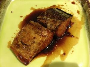 魚静煮魚20190907
