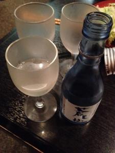 岸日本酒20191026