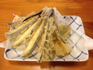 青木家天ぷら20191221