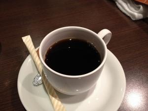 ベジキューブコーヒー20191228