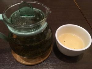 翠花ジャスミン茶20200314