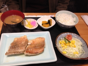 友食赤魚煮付け20200328
