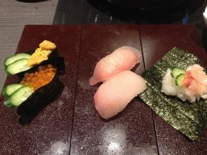 ゆず庵寿司20200404