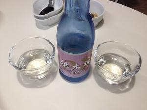 浜木綿冷酒20200425