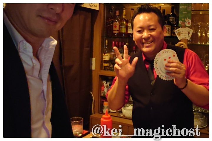大阪magic08