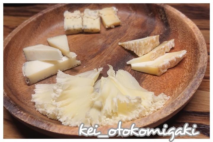チーズ15