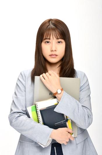 有村架純 中学女教師役で生徒と禁断の恋で濡れ場あるのかおっぱいエロ画像
