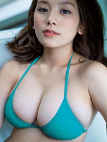 筧美和子 タプタプ垂れ乳マシュマロボディでムラムラさせるおっぱい画像100枚
