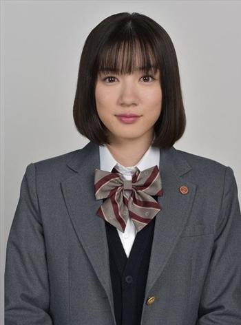 永野芽郁 ドラマで真面目ロリもエロく感じる芽郁ちゃんおっぱい画像+アイコラ画像