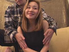 【無修正】吉川美奈子 淫乱スイッチの入った五十路妻