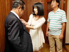【無修正】篠田有里 妻の浮気、妻貸し 前編