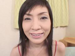 【無修正】篠宮慶子 1970年生まれの熟女 初めての複数プレイ