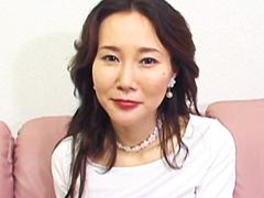 【無修正】赤坂ルナ 借金返済のため身体を張る三十路ママ