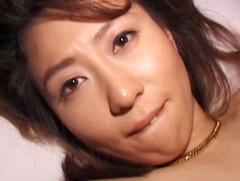 動画ナビあんてな:【無修正】田辺由香利 網タイツ熟女とセックス