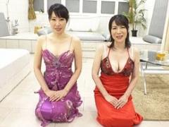 動画検索 インモラル:五十路の高級熟女ソープで美人泡姫とローションマットプレイ