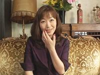 熟女倶楽部:【無修正】「期間限定」風見京子 鮮やかに咲き乱れる牡丹の花弁