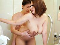 パコパコママ:マン汁垂らしまくりのスケベな巨乳妻ととことんヤリまくる 大黒セイラ 32歳