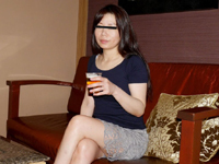 パコパコママ:酔っ払い暴走熟女 梶村明子 46歳