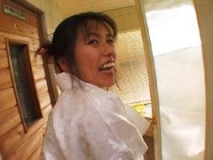 動画ナビあんてな:【無修正】【中出し】和服美人のワビサビ 第2話 上原真樹