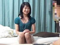 ダイスキ!人妻熟女動画 :【熟女ナンパ】マッチングアプリで知り合った48歳奥さんを自宅でパコる!