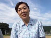 高齢人妻熟女動画 あっふ〜ん:米どころ新潟の農家の六十路おばさんがハメ撮りビデオを残したくてAV応募!