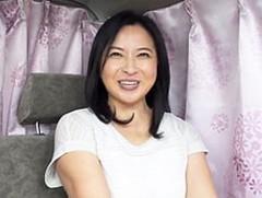 ダイスキ!人妻熟女動画 :【熟女ナンパ】ファッションインタビューと称して熟女をナンパ!ホテルでエッチ!