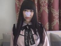 えろある!:【無】【個人撮影】ゆき 29歳 ゴス系パイパンFカップ巨乳美人妻に大量中出し