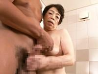 高齢人妻熟女動画 あっふ〜ん:六十路のお婆ちゃん泡姫がマットプレイで癒やす超熟ソープ 関根和子