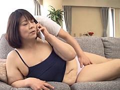 熟女ストレート : 山口敦子 わがままボディで無防備な義母の密着に股間を熱くする婿