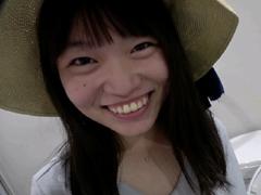 今日のエロ力 : 【無】【個人撮影】僕の彼女は見た目は素朴だけど発情すると、どこでも変態痴女!!