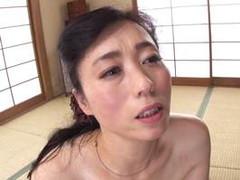えろある! : 岡田智恵子(五十路)お婿さんとイケナイ肉体関係を結ぶ背徳マダム