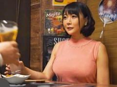 ダイスキ!人妻熟女動画 : 【人妻ナンパ】相席居酒屋で独り飲みの巨乳奥様をGET!自宅でセックス隠し撮り