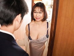 ダイスキ!人妻熟女動画 : 安アパートの一室に誰でもヤラせてくれる五十路熟女が住んでいるという… 時田こずえ