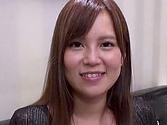 熟女ストレート : 経験人数が約1万人という超ド級のヤリマン主婦レイコさん(36歳)