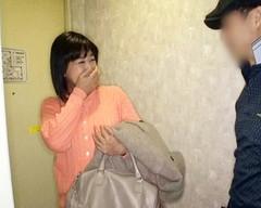 えろある! : 『もしかして…みっちゃん!?』おばさんデリ嬢呼んだら高校時代の彼女がやって来た!