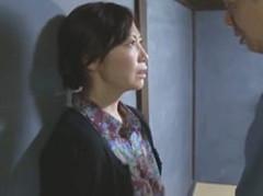 ダイスキ!人妻熟女動画 : 【ヘンリー塚本】旦那様の言いつけでハメられ股間を濡らす家政婦 沢村麻耶