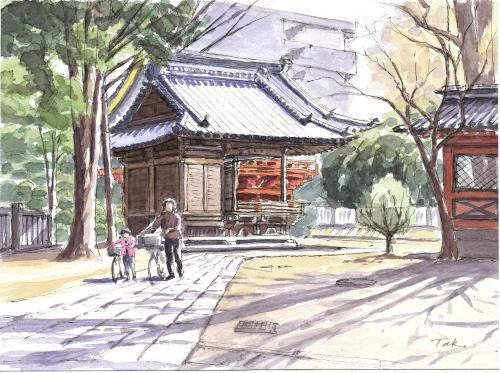 根津神社(合成Arc修正)_convert_20190307102400