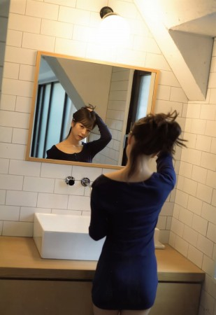 北野日奈子の画像003
