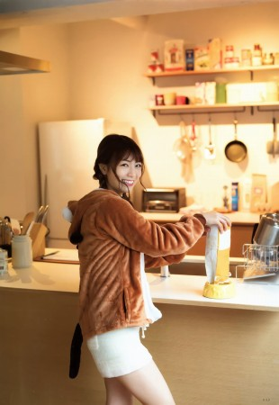 北野日奈子の画像006