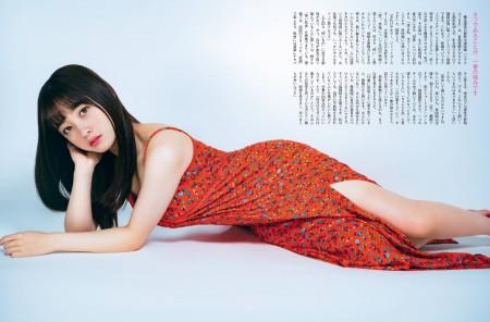橋本環奈の画像022