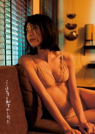 山田南実の画像038