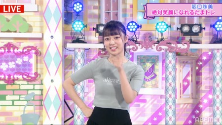 乃木坂46時間TVの画像003