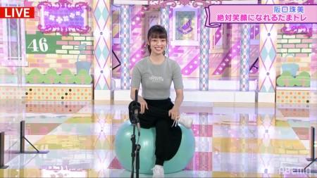 乃木坂46時間TVの画像009